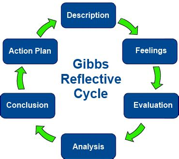 Reflective Essay Using Gibbs Model of Reflection - by